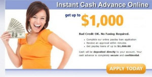 can a payday loan company contact me at work